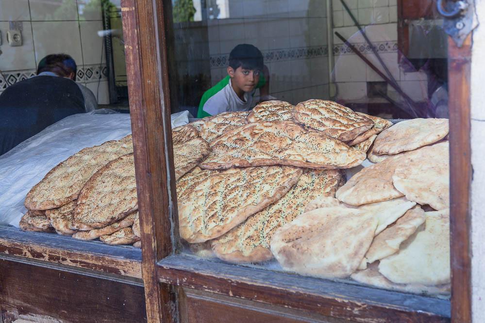don't take my bread
